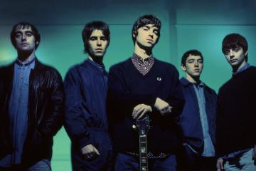 """Tutti i brani di """"Definitely Maybe"""" degli Oasis dal peggiore al migliore"""