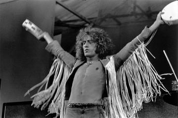 Roger Daltrey: «Quello a Woodstock fu il peggior live degli Who»