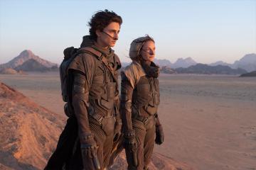 """E se """"Dune"""" di Villeneuve fosse l'inizio della space opera perfetta?"""