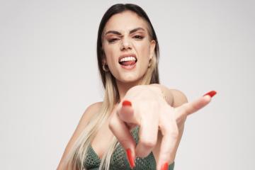 Margherita Vicario: «L'itpop al maschile ha generato troppi cloni»