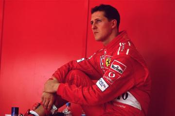 """""""Schumacher"""" è la schietta epopea di un campione senza tempo"""