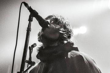Liam Gallagher, album a maggio poi un concerto a Knebworth