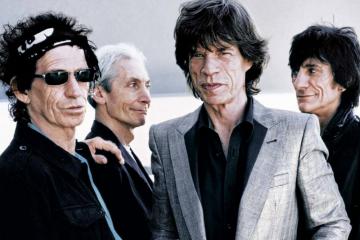 Quello che non funziona nei Rolling Stones senza Charlie Watts